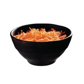 APS Marone Melamine Bowl 110mm
