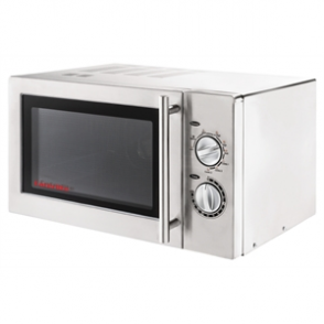 Caterlite 900w Commercial Microwave Oven