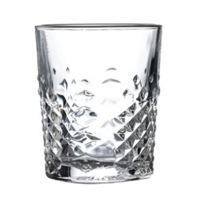 Artis Carat Double Old Fashioned Glass 350ml (12PP)