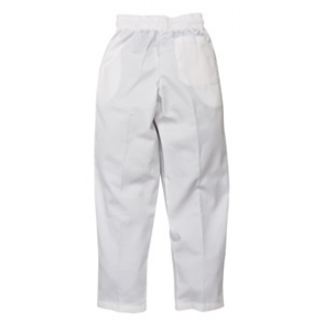 Chef Works Easyfit Pants White