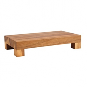 T&G Wooden Table Riser 74(H)x 375(W)x 210(d)mm