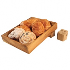 T & G Woodware Display Crate 50x 254x 330mm