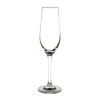 Olympia Chime Champagne Flutes 225ml (6PP)