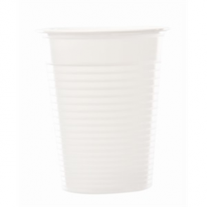 White Polystyrene Disposable Cups (2000)
