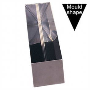 Vogue Terrine Moulds St/St - 50x10x9cm V