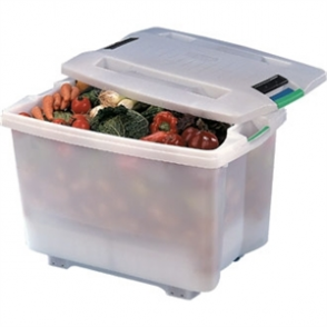 Food Box Storage Container 50Ltr