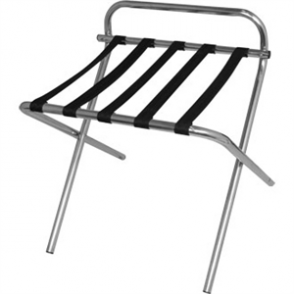 Bolero Stainless Steel Luggage Rack