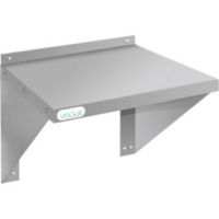 Stainless Steel Microwave Shelf