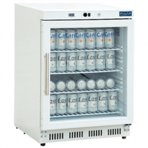 Polar Glass Door Refrigerator - 150Ltr