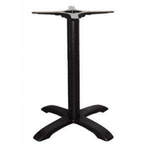 Bolero Cast Iron Table Leg Base