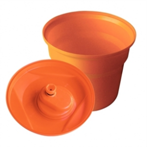 Dynamic Sealed Salad Spinner 20Ltr
