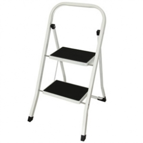 2 Tread Folding Step Stool