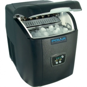 Polar Manual Fill Ice Cube Maker - 10kg (M)