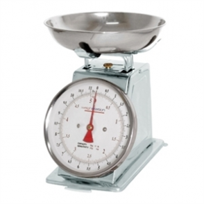 Weighstation Large Kitchen Scale 5kg