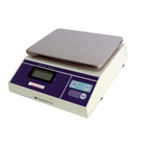 Weighstation Electronic Platform Scale 15kg