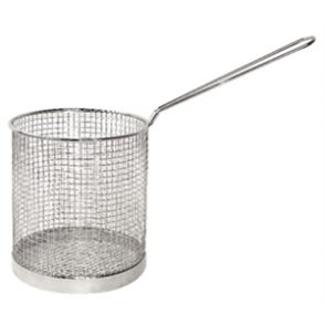 Vogue Stainless Steel Spaghetti Basket