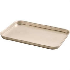 Vogue Aluminium Baking Sheet 476x 362mm