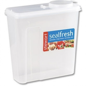 Seal Fresh Container Cereal Dispenser 375g