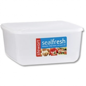 Seal Fresh Container Square Cake Storer 1.8ltr