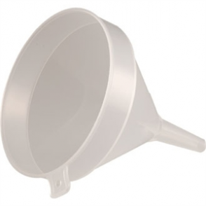 Plastic Funnel 7in