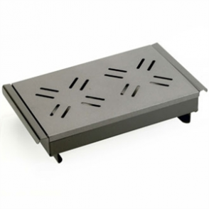 Table Food Warmer 2 Burner