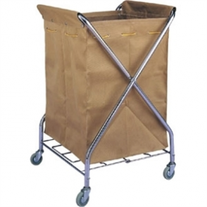 Shaped Linen Truck - 220Ltr