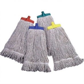 Kentucky Mop Head Green