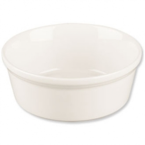 Cookware Round Pie Dish - 5 1/4 12oz (Box 12)