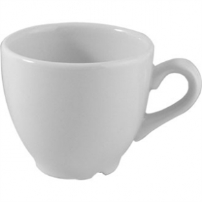 White Espresso Cup 3oz (Box 24)