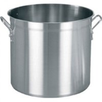 Vogue Stock Pot 37.8Ltr - 370mm