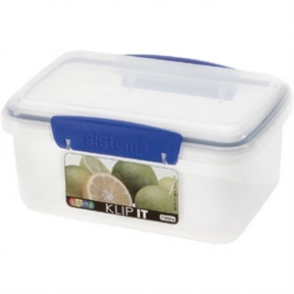 Klip It Storage Container 1Ltr