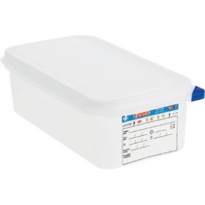 Araven Food Container 4Ltr
