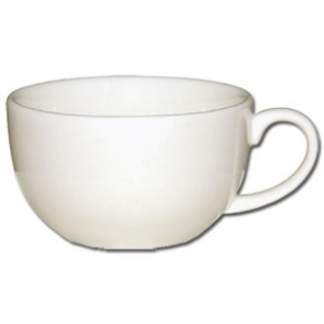 Ivory Cappuccino Cup  284ml 10oz (Box 12)