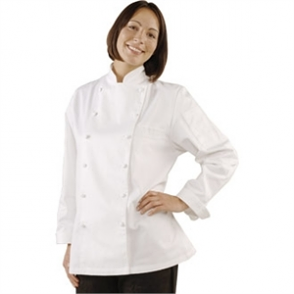 Whites Ladies Chefs Jacket