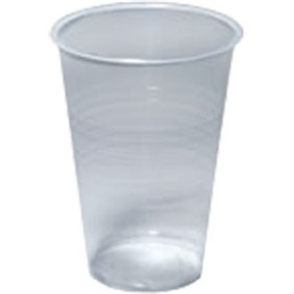 Translucent Polystyrene Disposable Cup (2000pp) 7oz