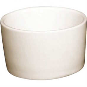 Ivory Contemporary Ramekin  70mm (Box 12)