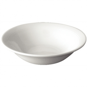 Olympia Linear Oatmeal Bowl 150mm (Box 12)