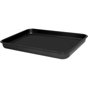 Vogue Anodised Aluminium Bakewell Pan 370mm