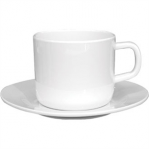 Kristallon Melamine Cups 206ml (Box 12)