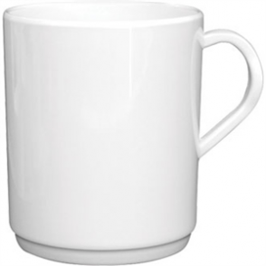 Kristallon Melamine Mugs 350ml (Box 6)