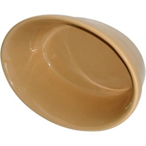 Olympia Earthenware Oval Pie Bowls 145mm (Box 6)