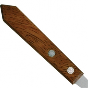 Steak Fork - Wooden Handle (12 per case)