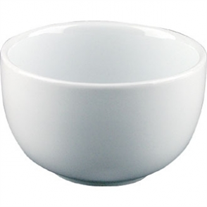 Olympia Whiteware Sugar Bowls 200ml 7oz (Box 12)