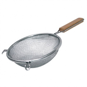Heavy Duty Sieve 260mm