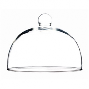 Glass Cloche 210mm