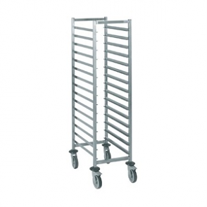 Tournus GN 1/1 Racking Trolley 15 Levels