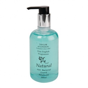 Natural Hand Wash 300ml (Pack of 10)