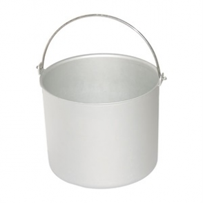 Spare Pot with Handle