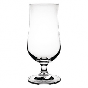 Olympia Crystal Hurricane Glasses 340ml (6pp)