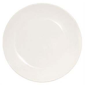 Olympia Ivory Coupe plate 230mm 12pp
